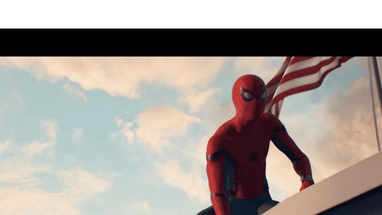Tom Holland Spiderma