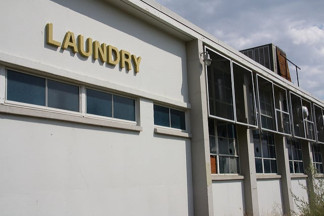 Tranquille Laundry