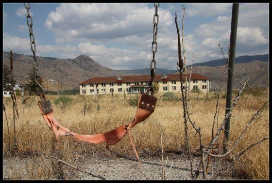 Tranquille Sanatorium