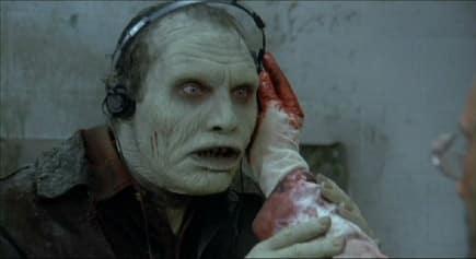 day-of-the-dead-on-dvd-scene-bub-the-zombie-likes-music-1985-horror-film-romero-original
