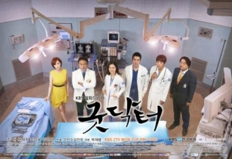 Korean Good Doctor