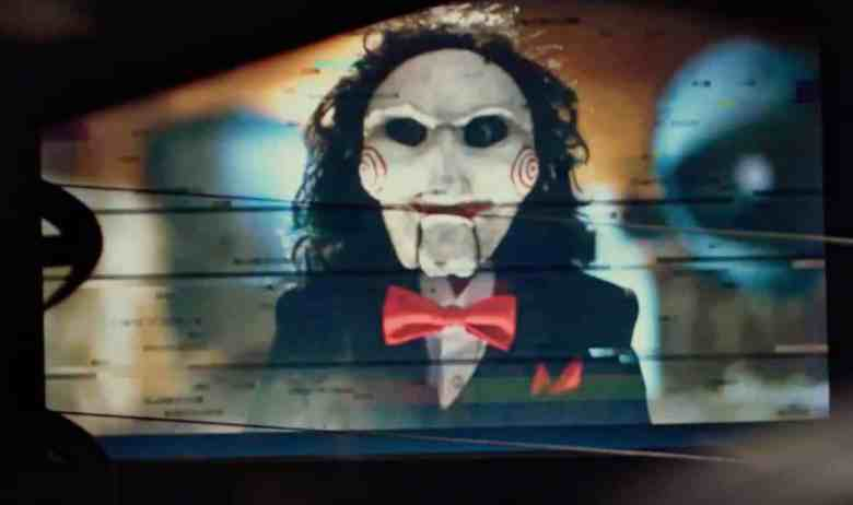 Jigsaw Review BIlly Bloody Disgusting