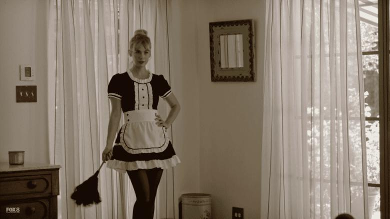 melissa maid