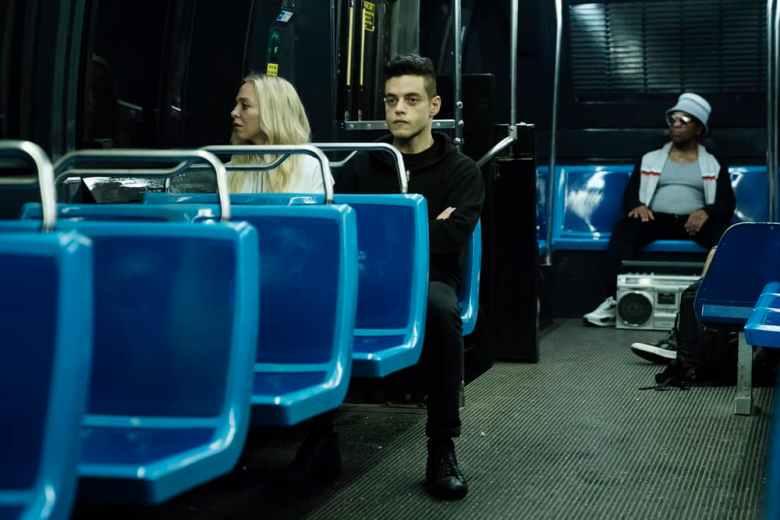 Mr. Robot - Season 3