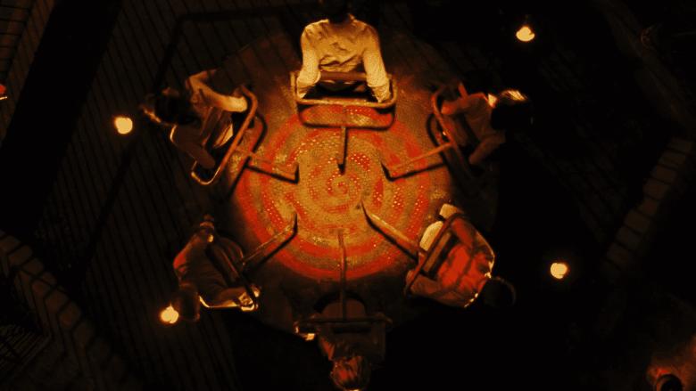 Saw Trap 3 - Source - Fandango