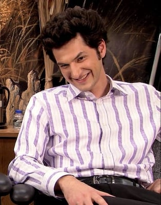 Jean Ralphio/Parks and recreation