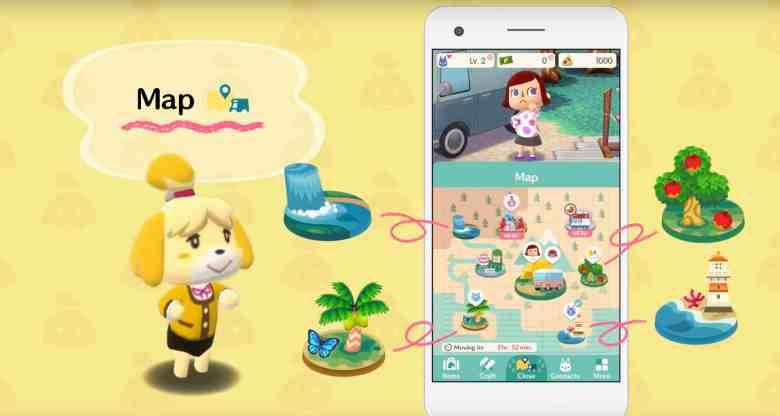 Animal-Crossing-Pocket-Camp-Map