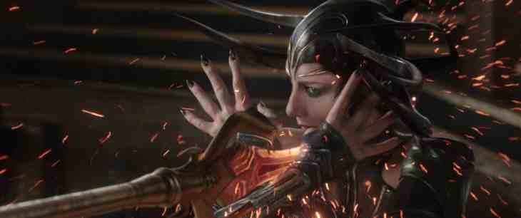 Thor Ragnarok 14