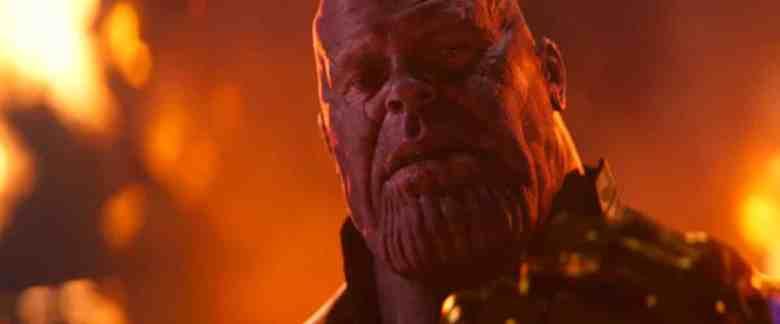 Infinity War Trailer 1 10