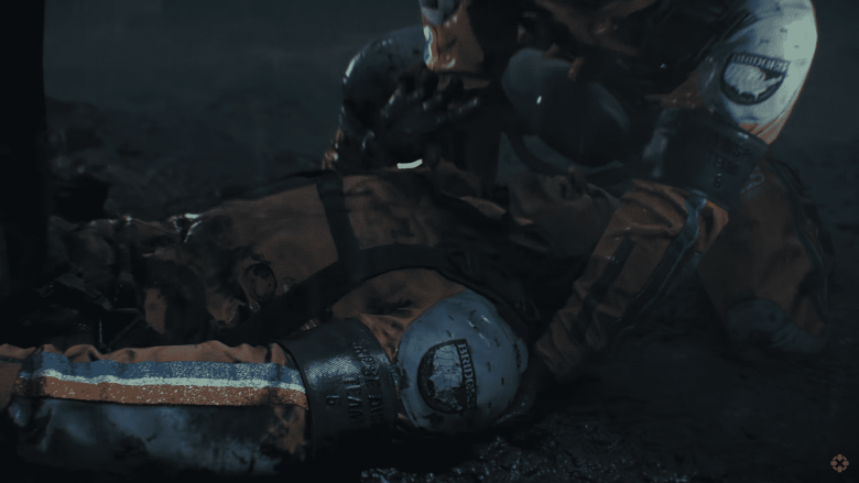 Corpse Disposal Team