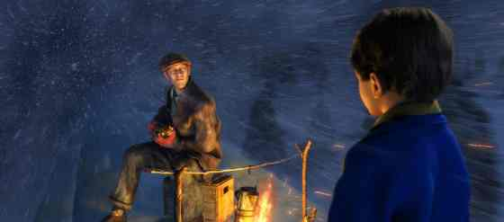 An Ode To The Polar Express The Game Of Nerds