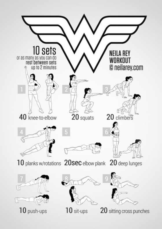 wonder-woman-workout