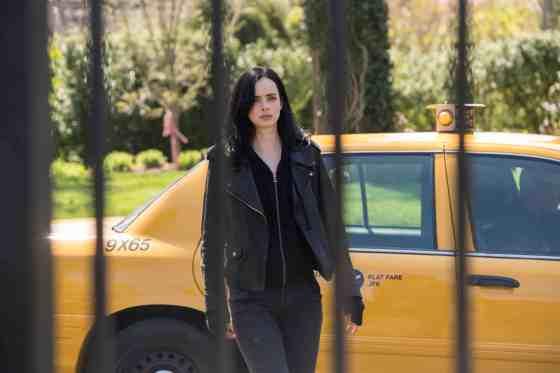 Jessica Jones Season 2 Review 3