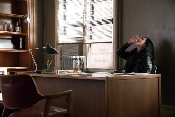 Jessica Jones Season 2 Review 4