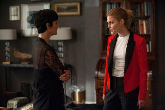 Jessica Jones Season 2 Review 5