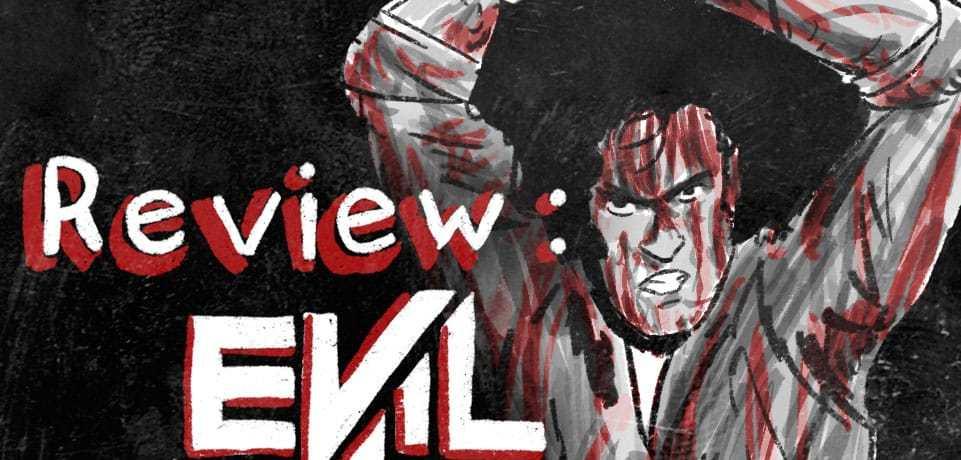 Review Evil Dead Revision