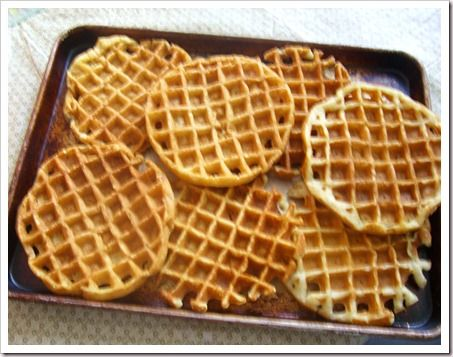 TGON_Bakes_Eggo_Waffles