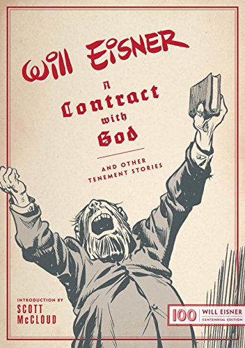 A Contract With God By Will Eisner from W. W. Norton