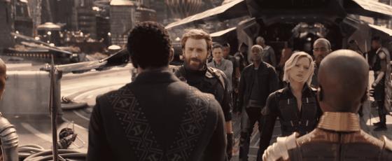 Avengers Infinity War Trailer 2 6