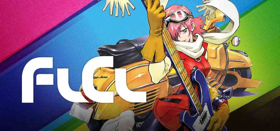 FLCL; Source: Funimation.com