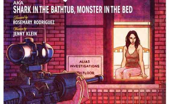 Jessica Jones 209 Poster copy