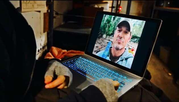 rachel computer