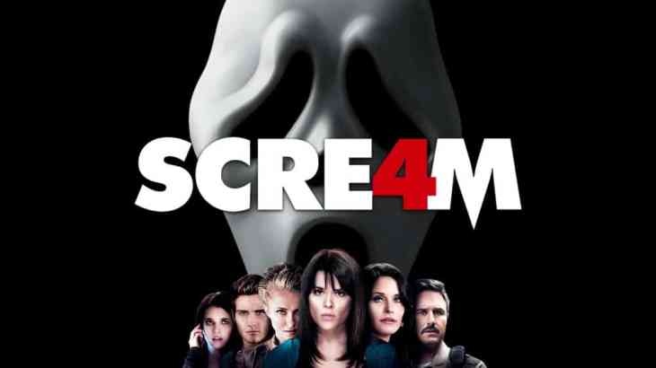 Scream4MP