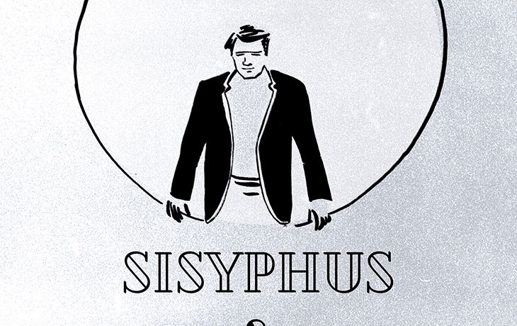 Sisyphus and The Prisoner