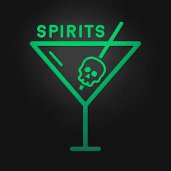 Spirits Podcast