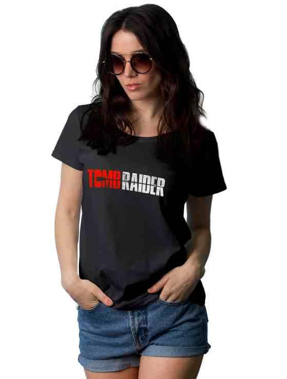 Tomb Raider Womens T-Shirt.jpg