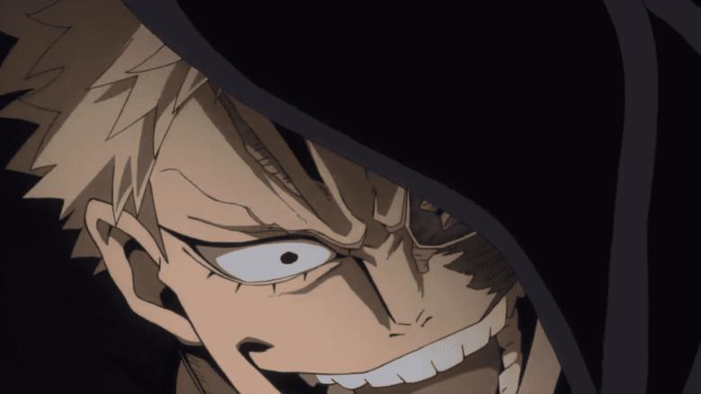 My Hero Academia- Funimation
