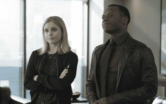 """iZombie """"Don't Hate the Player, Hate the Brain"""" episode"""