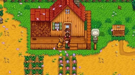 Stardew Valley Article