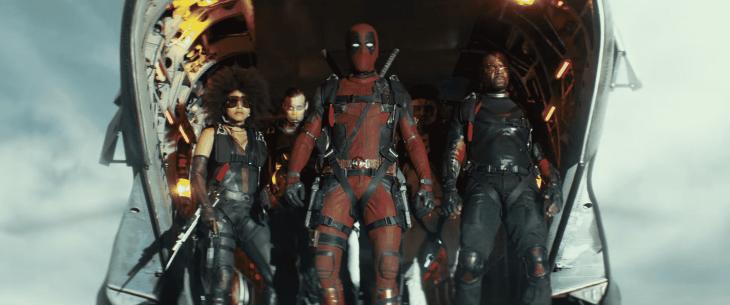 Deadpool 2 Review 5