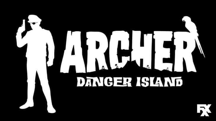 archer-danger-island-logoFX
