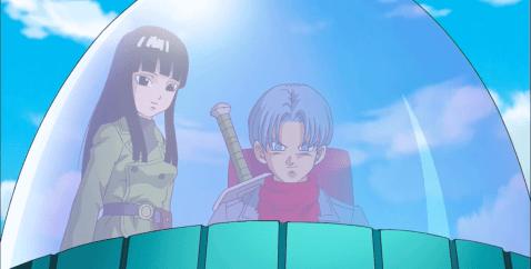 Dragon Ball Super — Episode 67