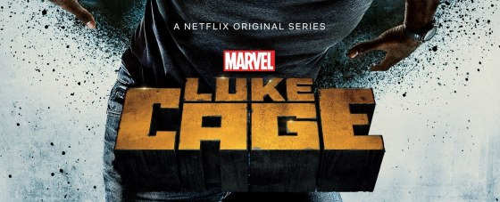 Luke Cage Key Art