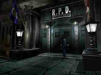 Resident Evil 2 (PS1/N64)