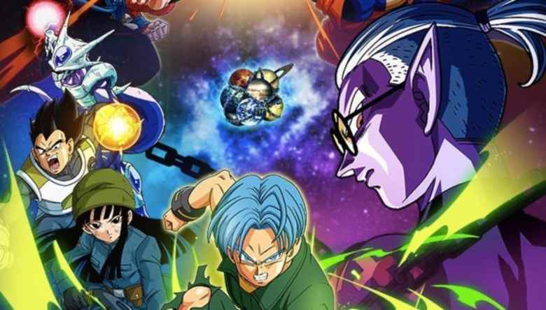 Dragon Ball Heroes Universe Mission 2