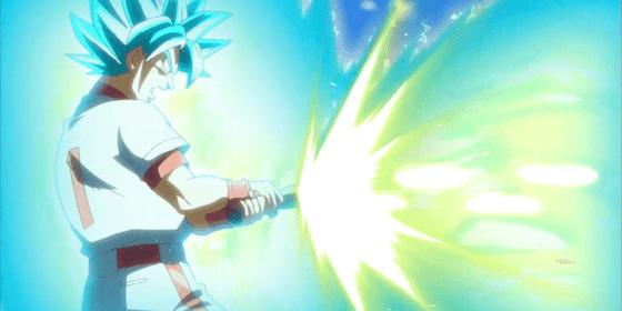 Dragon Ball Super Episode 70