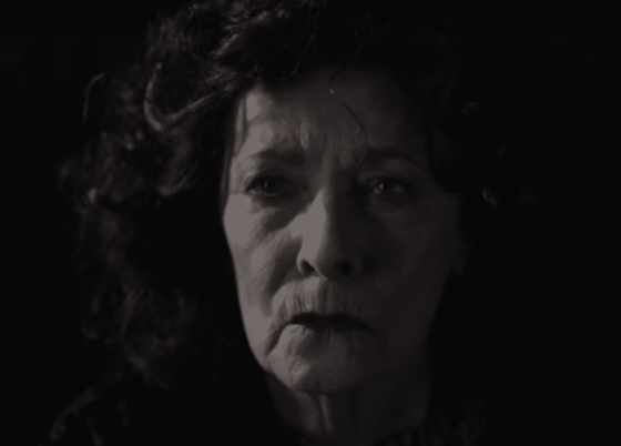 Betty Buckley, Preacher - AMC