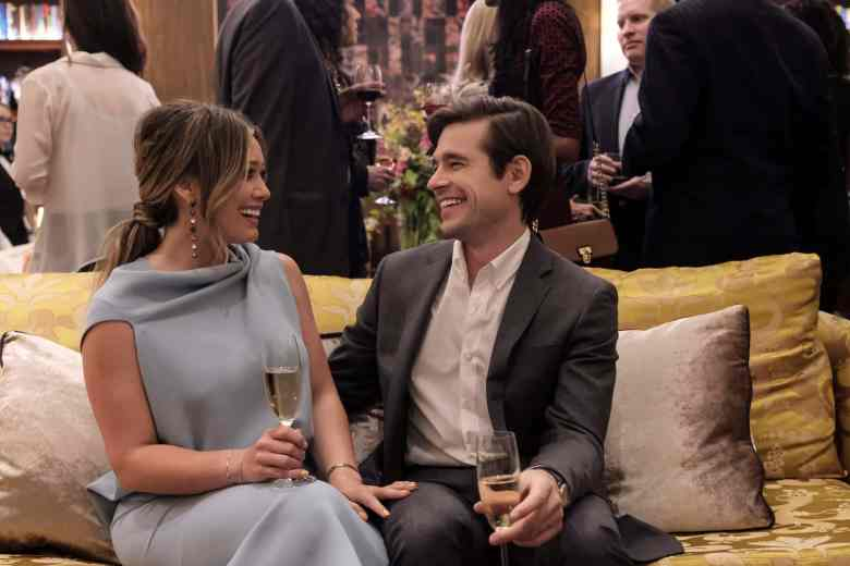 """Younger"" Ep. 505 (Airs 7/10/18)"