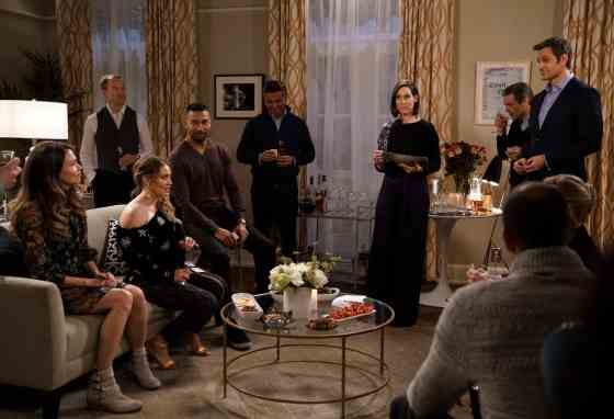 """""""Younger"""" Ep. 504 (Aired 6/26/18)"""