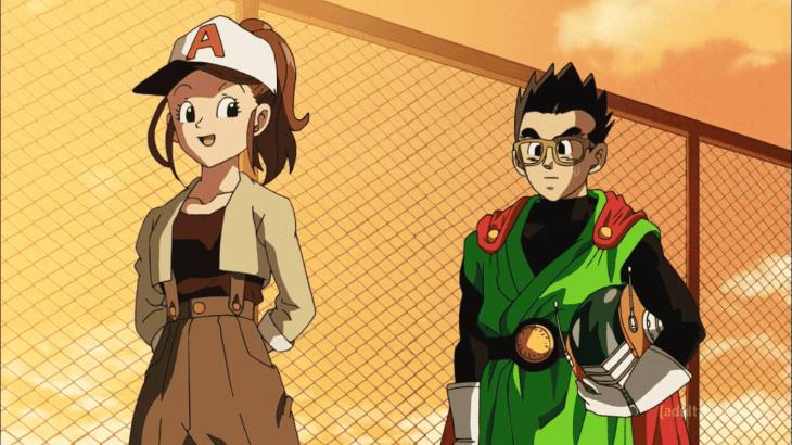 Dragon Ball Super - Episode 73