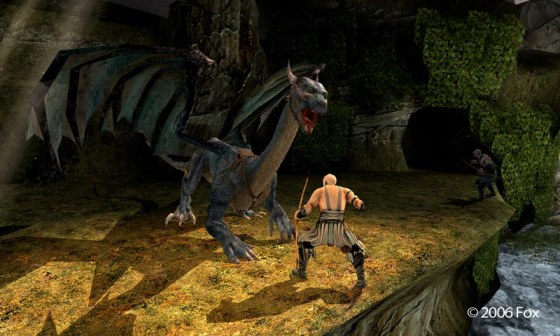 Eragon Game Super Cheats