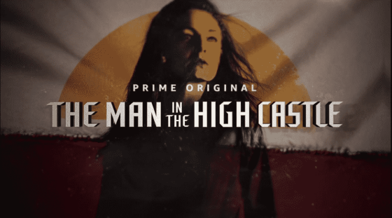 Poster for The Man in the High Castle Season Three