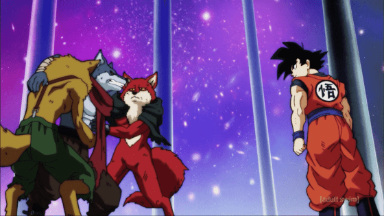 Dragon Ball Super Episode 81