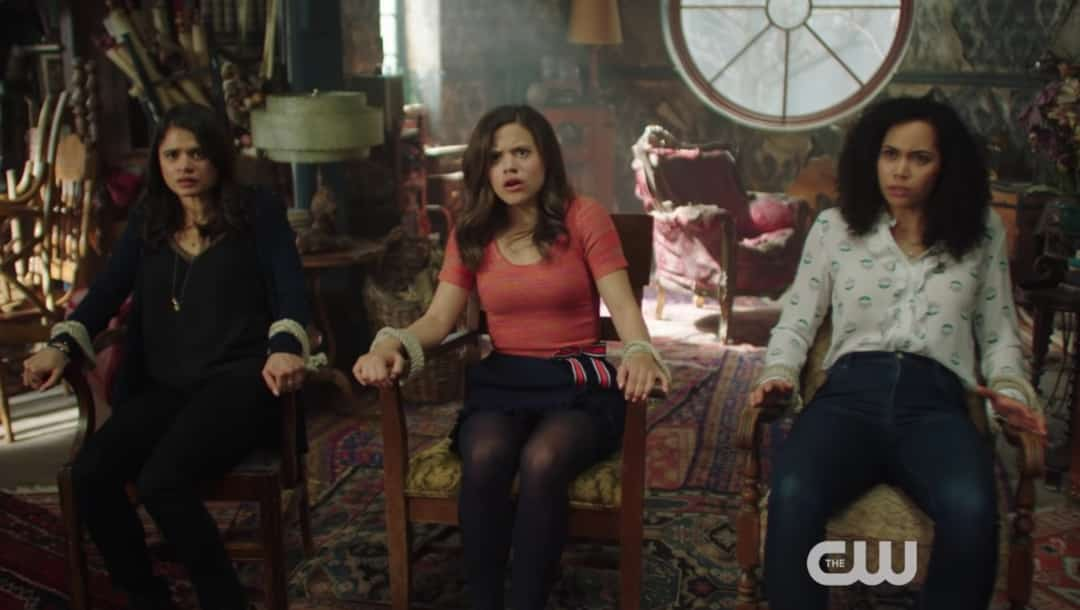 The Charmed Reboot is Here and Full of Potential! - The Game