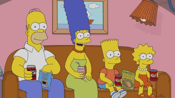 Simpsons 111