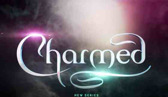 Charmed title card